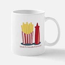 Best Friends Forever Mugs