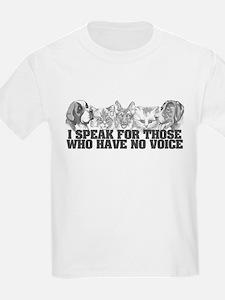 Animal Voice T-Shirt