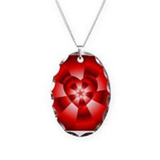 Red Radiance Necklace