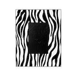 Zebra Picture Frames