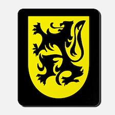 Shield Logo Mousepad
