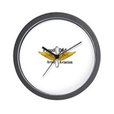 Unique Mom army Wall Clock