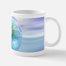 Prismatic Sphere Mug