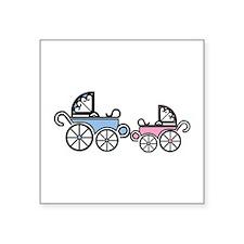 Buggy Sticker