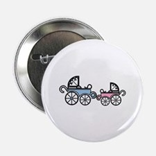"""Buggy 2.25"""" Button (100 pack)"""