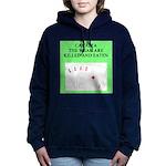 canasta queen Women's Hooded Sweatshirt