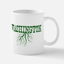 Washington Roots Mug