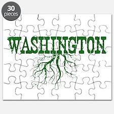 Washington Roots Puzzle