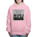 duplicate bridge player gifts Women's Hooded Sweat