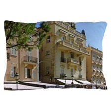 Monaco, Monte Carlo, near the Prince's Pillow Case