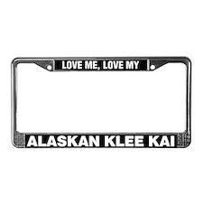 Love Me, Love My Alaskan Klee Kai
