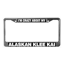 I'm Crazy About My Alaskan Klee Kai