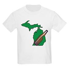 Michigan Beer T-Shirt