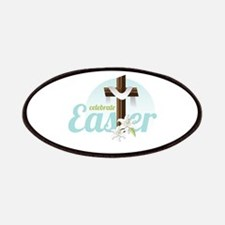 Celebrate Easter Patches