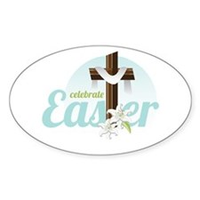 Celebrate Easter Decal