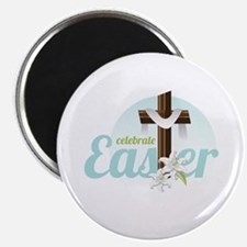 Celebrate Easter Magnets