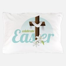 Celebrate Easter Pillow Case