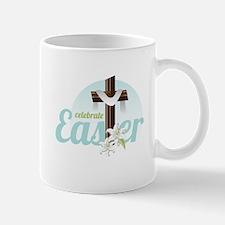 Celebrate Easter Mugs