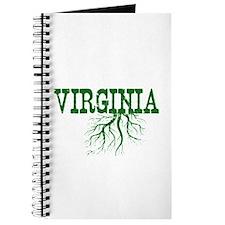 Virginia Roots Journal