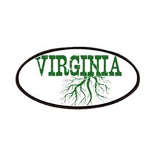 Virginia Roots Patches