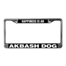 Happiness Is An Akbash Dog