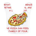 LIBERAL pizza Bib