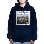 tampa bay florida gifts Women's Hooded Sweatshirt