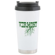 Vermont Roots Travel Coffee Mug