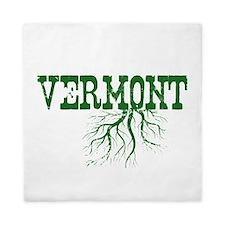 Vermont Roots Queen Duvet