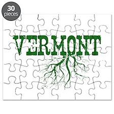 Vermont Roots Puzzle