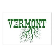 Vermont Roots Postcards (Package of 8)