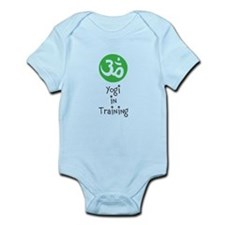 Funny The spirit Infant Bodysuit