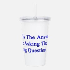 war_answer_question_blue.png Acrylic Double-wall T