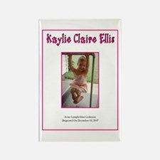 Kaylie Claire's Rectangle Magnet (10 pack)