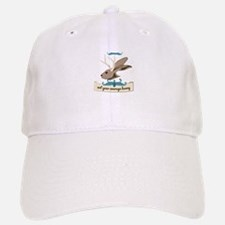 Not your Average Bunny Baseball Baseball Baseball Cap