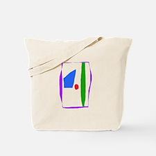 Bento Lunchbox Tote Bag