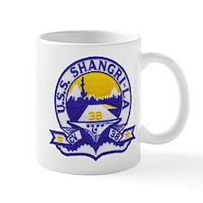 USS SHANGRI-LA Mug