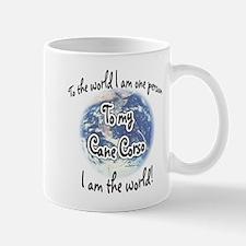 Cane Corso World2 Mug