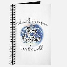 Cane Corso World2 Journal