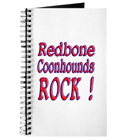 Redbone Coonhounds Journal
