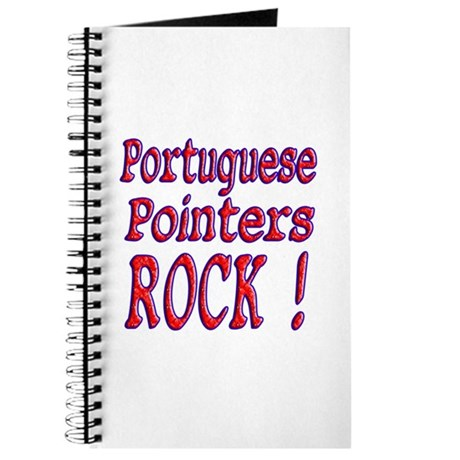 Portuguese Pointers Journal