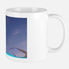 Los Angeles Airport (LAX): The Theme Bu Mug