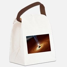 Cool Physicist Canvas Lunch Bag
