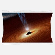 Cute Astronomers Pillow Case