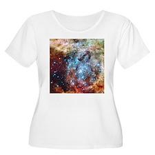 star Plus Size T-Shirt