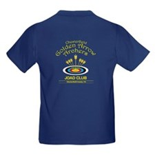 Golden Arrow Archers Youth T-Shirt