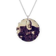 Padre Pio Necklace