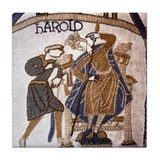 Bayeux tapestry Home Decor
