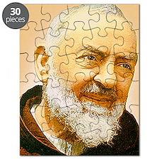 Padre Pio Puzzle