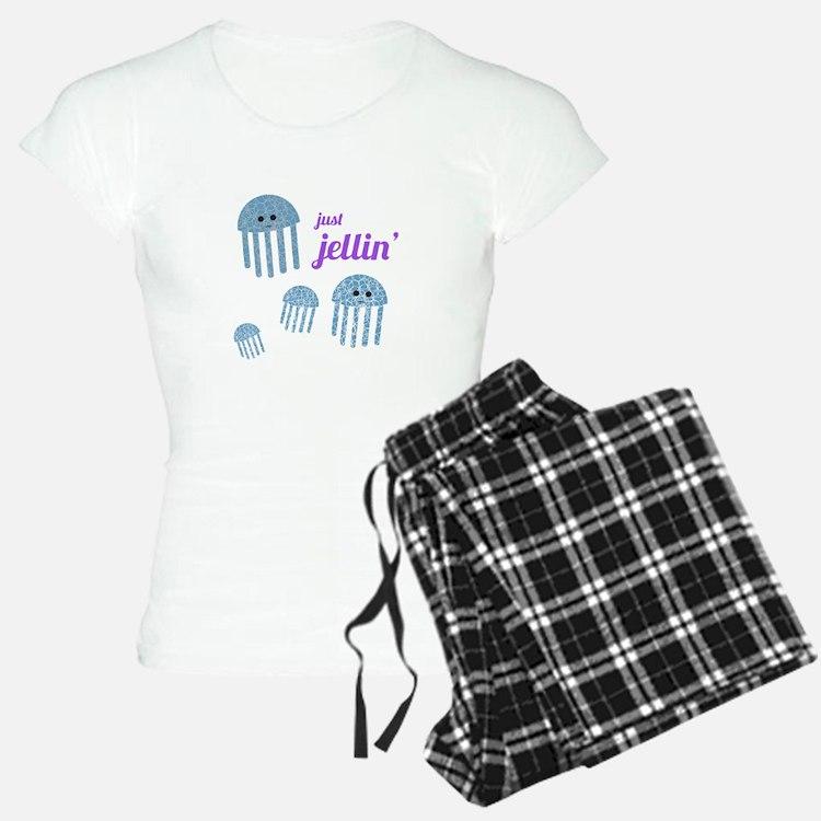 Just Jellin Pajamas